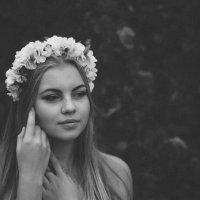 весна :: Наталья Доброскок