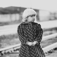 Воспоминания из прошлого :: Светлана Светленькая