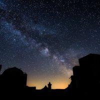 Звезды над башнями :: Иван