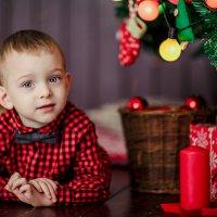Новый год :: Ольга Никонорова