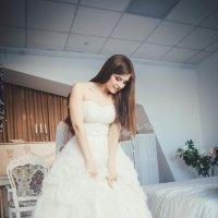 Невеста :: Margo Fox