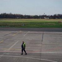 аэропорт. :: Murat Bukaev