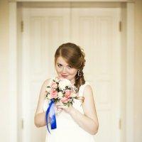 Невеста :: Сергей Крысь