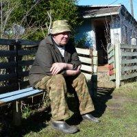 ветеран... :: александр дмитриев