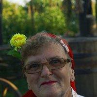 Болгарская бабушка :: Екатерррина Полунина