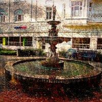 Старый фонтан :: Nina Yudicheva