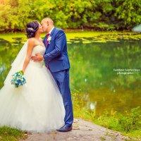 Свадебная фотосессия :: Светлана Светленькая