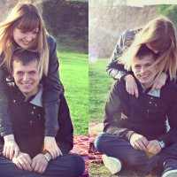 Love is :: Виктория Карло(Голикова)