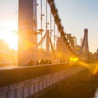 Крымский мост :: Андрей Шаронов
