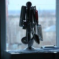 Кухонный солдатик :: Юрий Shen