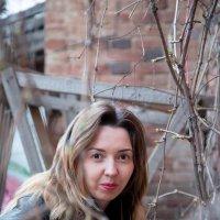 Лана :: Elena Moskina