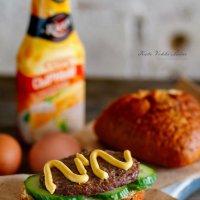 Sandwich :: Katie Voskresenskaia