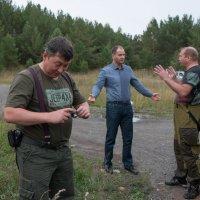 Едем на открытие охоты :: Андрей Д