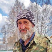 Служка при монастыре :: Валерий Талашов