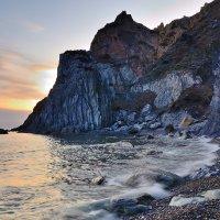 Побережье Японского моря. :: Сергей