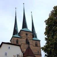 церковь святого Севера (1148 год). :: Olga