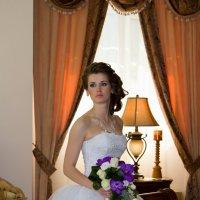 Свадебная фотография. Свадебный фотограф Руслан Кокорев. :: Руслан Кокорев