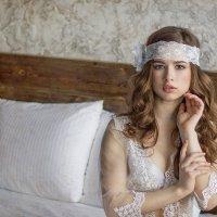 Невеста :: Анастасия Рычагова