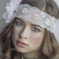 Девушка :: Анастасия Рычагова