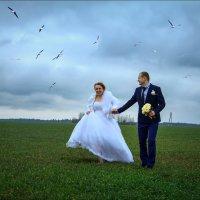 Счастливая невеста :: Елена Ерошевич