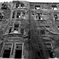 Старый дом :: Павел Болотовский