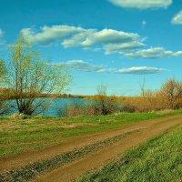 Весна :: Александр Смольников