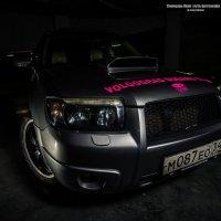Subaru, Forester 4 :: Иван Синицарь