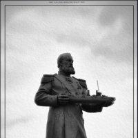 """А.Н. Крылову. """"КОРАБЛЕСТРОИТЕЛЬ"""". :: Юрий Ефимов"""