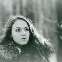 Алена :: Олеся Рогулёва