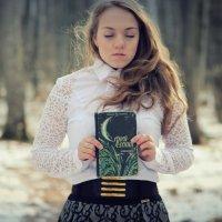 мои мечты.. :: Олеся Рогулёва