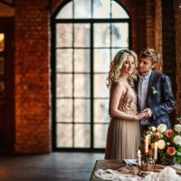 wedding :: Ольга Никонорова