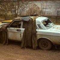 Забвение... :: Дмитрий Костоусов