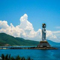 Остров Хайнань. Китай. :: Rafael