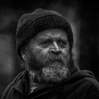 Взгляд. :: Владимир Батурин