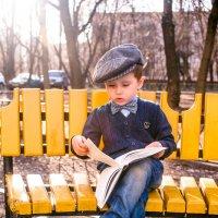 Юный читатель :: Ксения Базарова