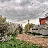 весна на улице :: юрий иванов