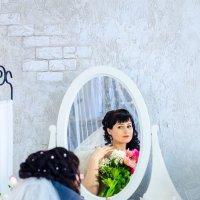 утро невесты :: Ксения Цапко