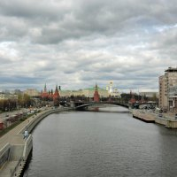 Москва.( 21.04.2016г.) :: Виталий Виницкий