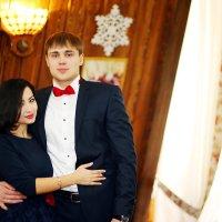 Обручение :: Ғани Умирбеков