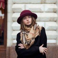 Настя :: Леся Поминова