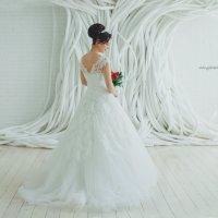 невеста Татьяна :: галина кинева