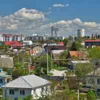 Апрель в Севастополе :: Игорь Кузьмин