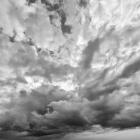 Бескрайнее небо :: Galina