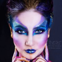 Beauty Project :: Elena Kovach