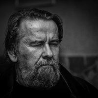 чб :: Anton Fedoseev