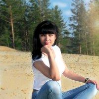 Осень :: Оксана Романова