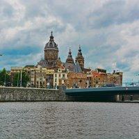vit5  Amsterdam :: Vitaly Faiv