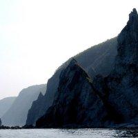 Царство Каменных Замков :: Василий Искалеев