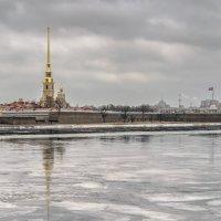 Заячий остров :: Valeriy Piterskiy