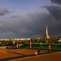 Киев :: Ростислав